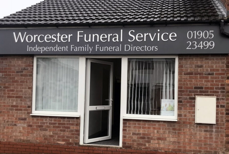 Worcester Funeral Services